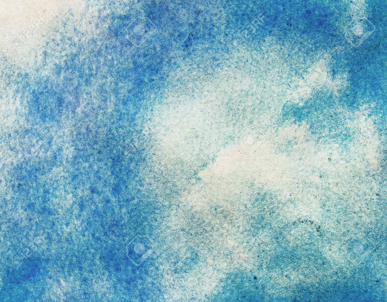 Abstract grunge watercolor background Stock Photo - 18090815