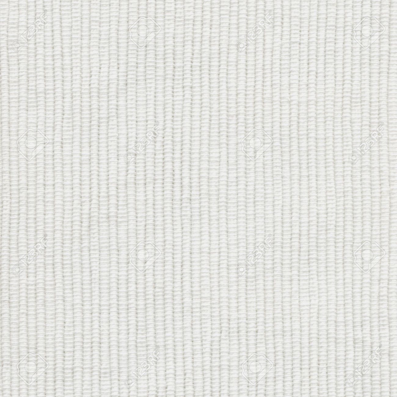 White Striped Cotton Fabric Texture Stock Photo, Picture And ... for Soft White Cotton Texture  181plt