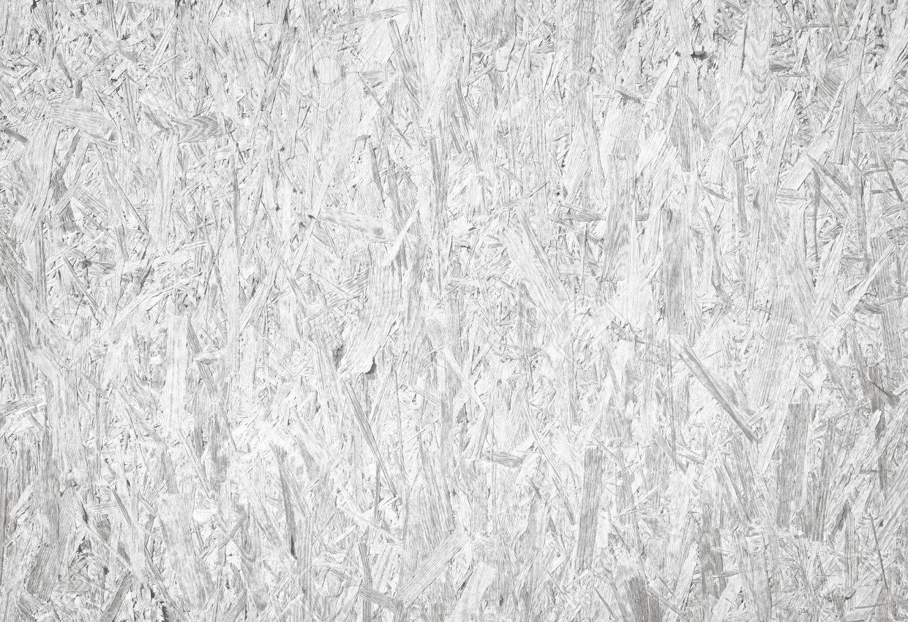 Blanc Recyclé Isorel Mur Chipboard Wooden Texture