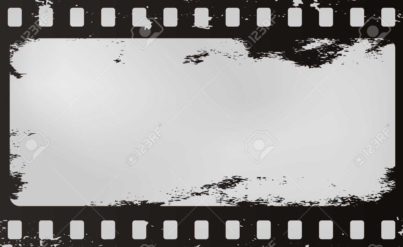 black scratched horizontal grunge film strip for advertisement royalty free cliparts vectors and stock illustration image 113067399 black scratched horizontal grunge film strip for advertisement