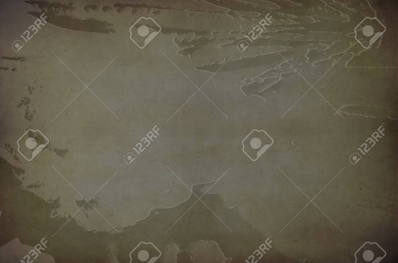 Abstract brown paint  vintage background Stock Photo - 16921689