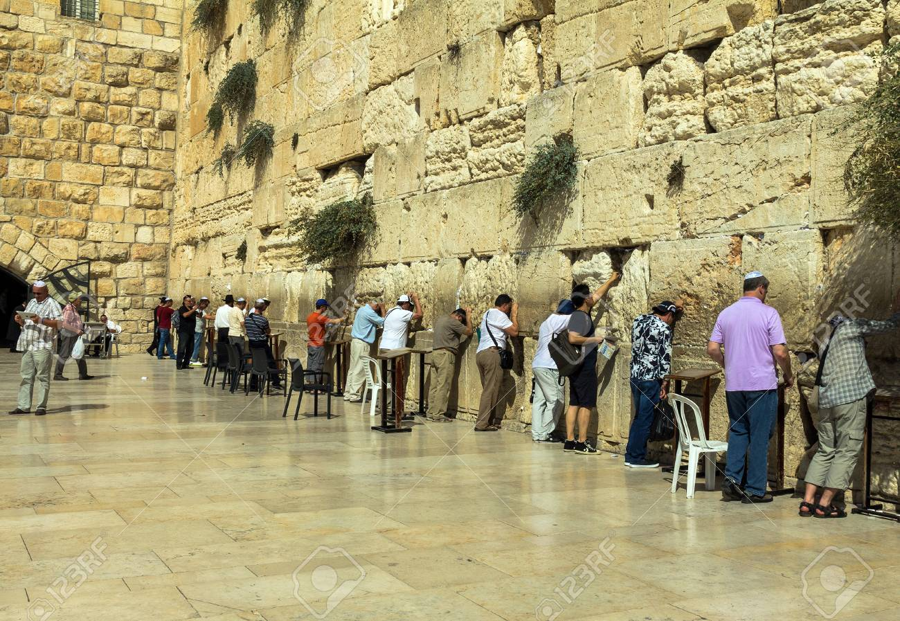 Image result for wailing wall