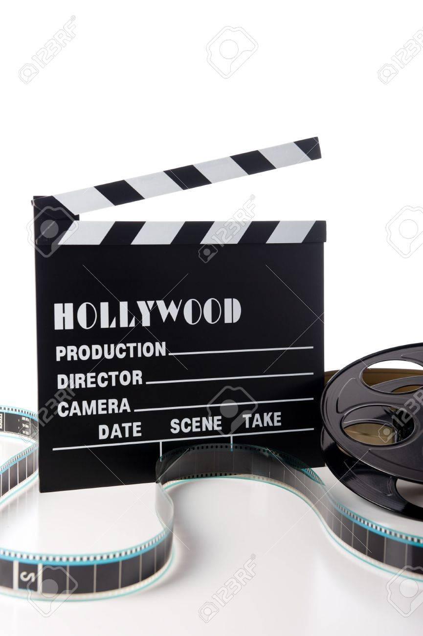 Hollywood-Film Ein Artikel Aufrufen, Einschließlich Schindeln Und ...