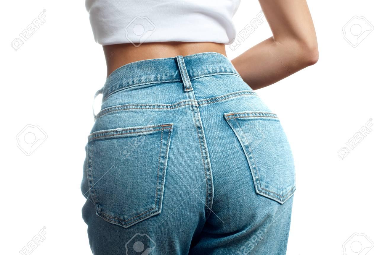 Cut shirt uncut cock penis