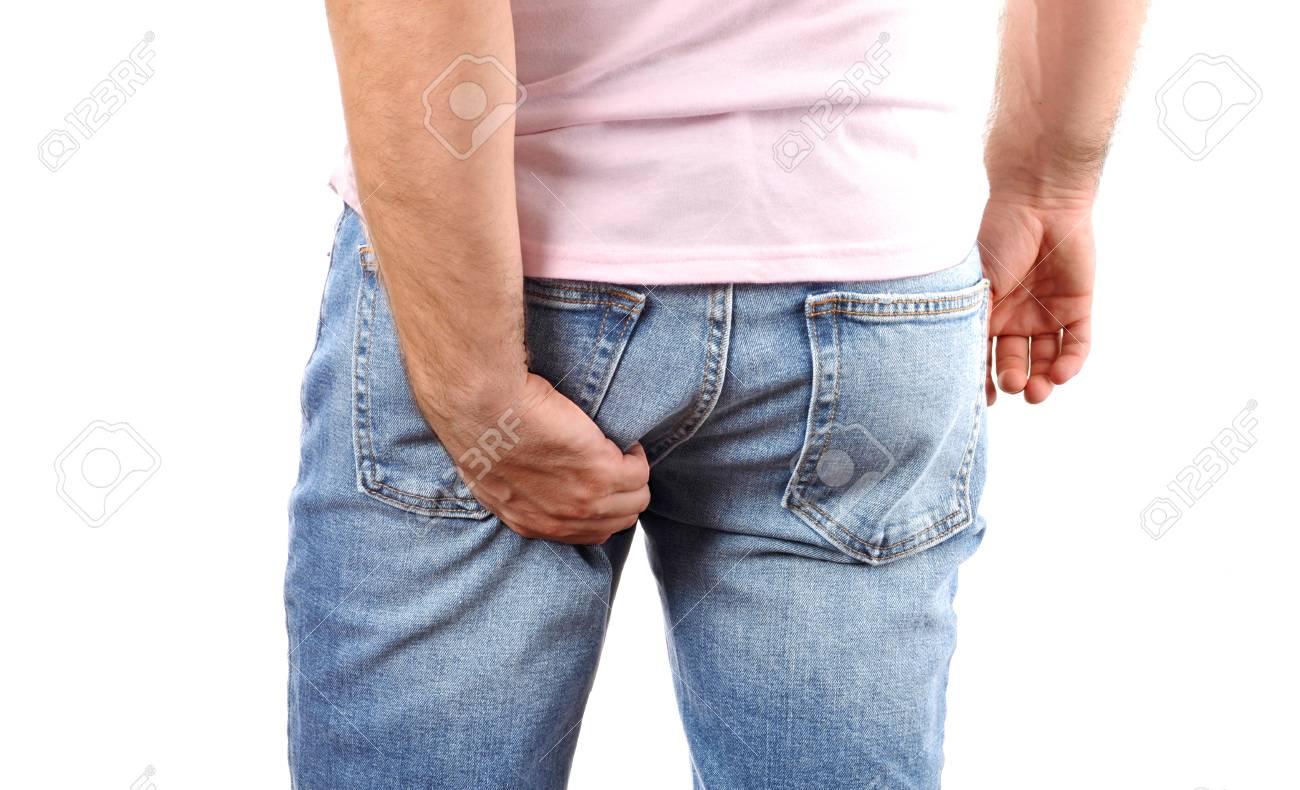 Man ass close ups porn pictures