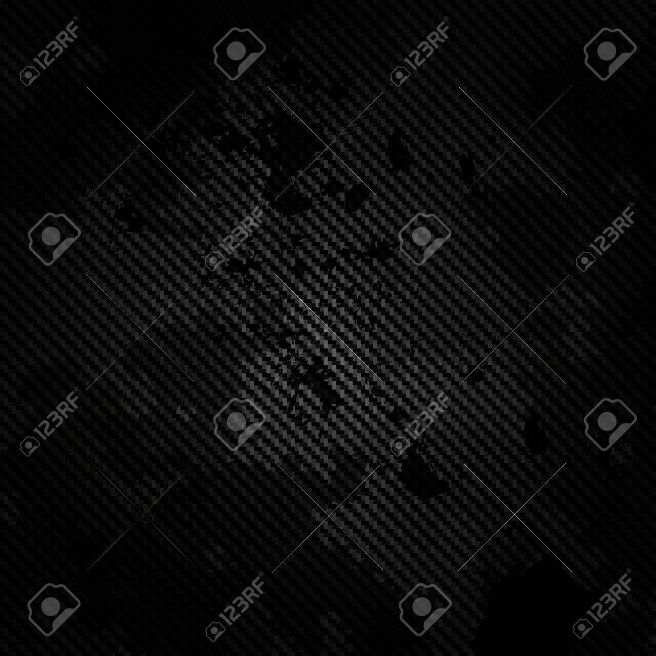 Old metal background with carbon texture Stock Vector - 23067390