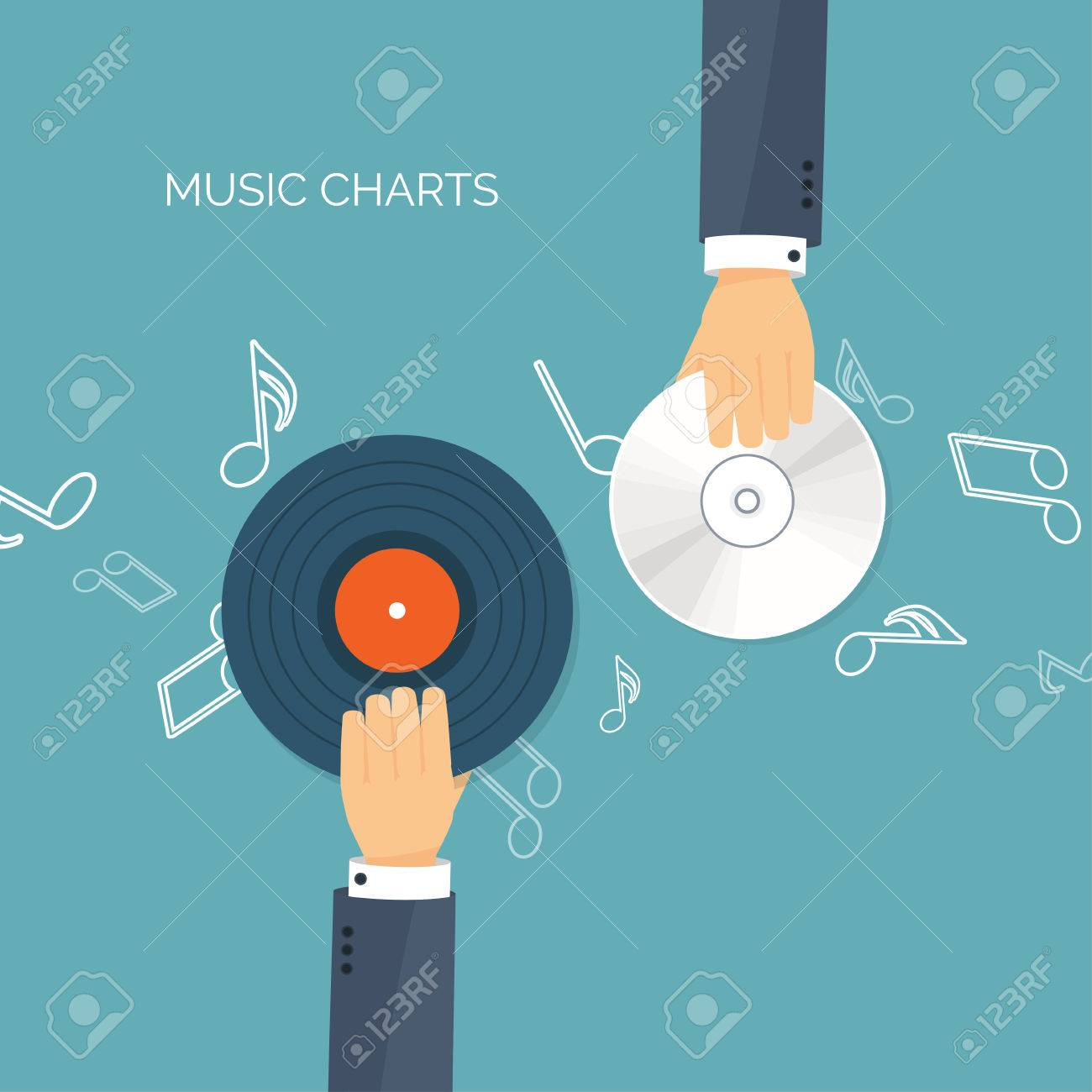 Most Inspiring Wallpaper Music Disk - 54046828-vector-illustration-flat-background-music-production-show-business-mp3-compact-disk-voice-recording-  Snapshot_878543.jpg