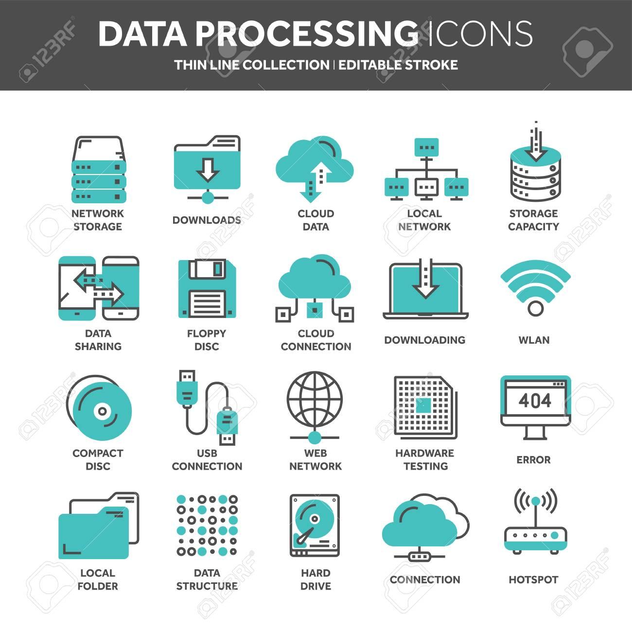 クラウド Omputing。インターネット技術。オンラインサービス。データ ...