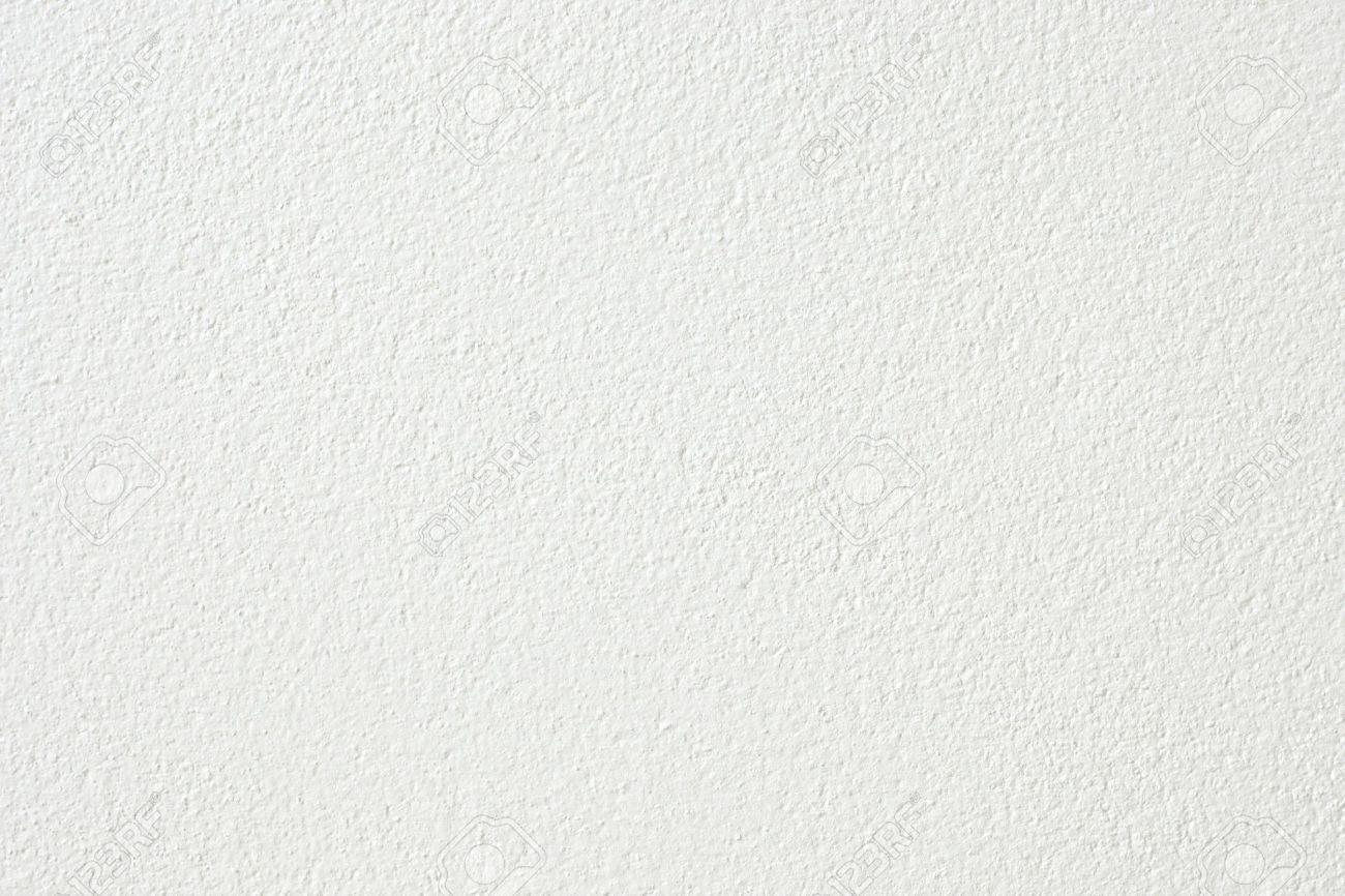 Stock Photo - white wall White Wall
