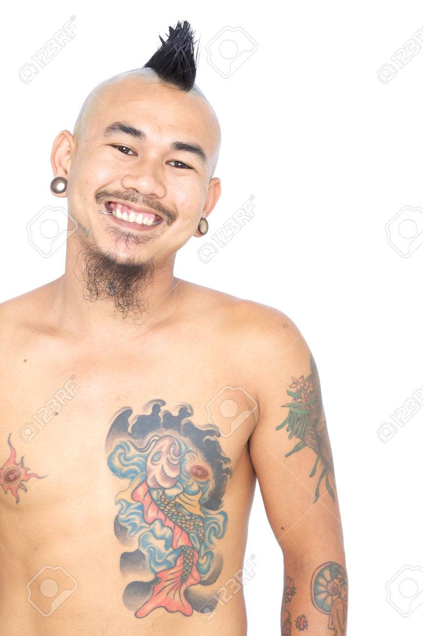 28349686-portrait-of-smiling-asian-punk-