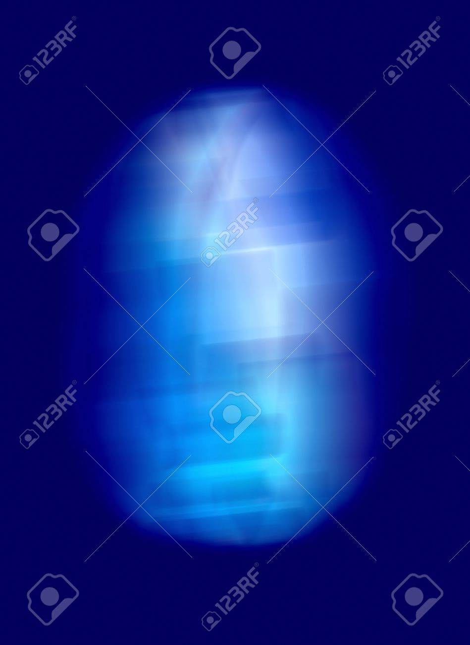 abstract element- energy  digital images Stock Photo - 17330583