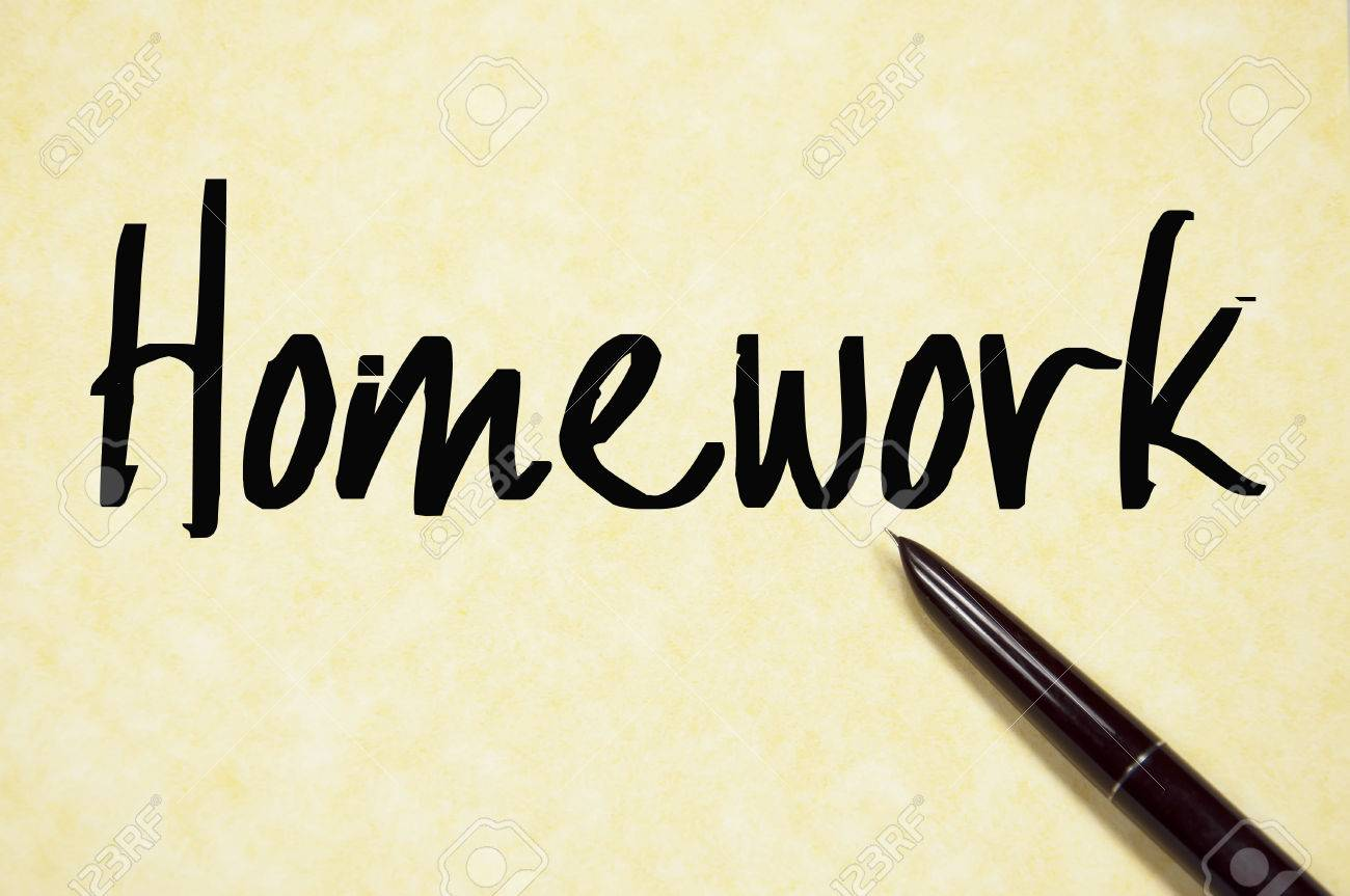 Homework Help: Ask Whenever You Want