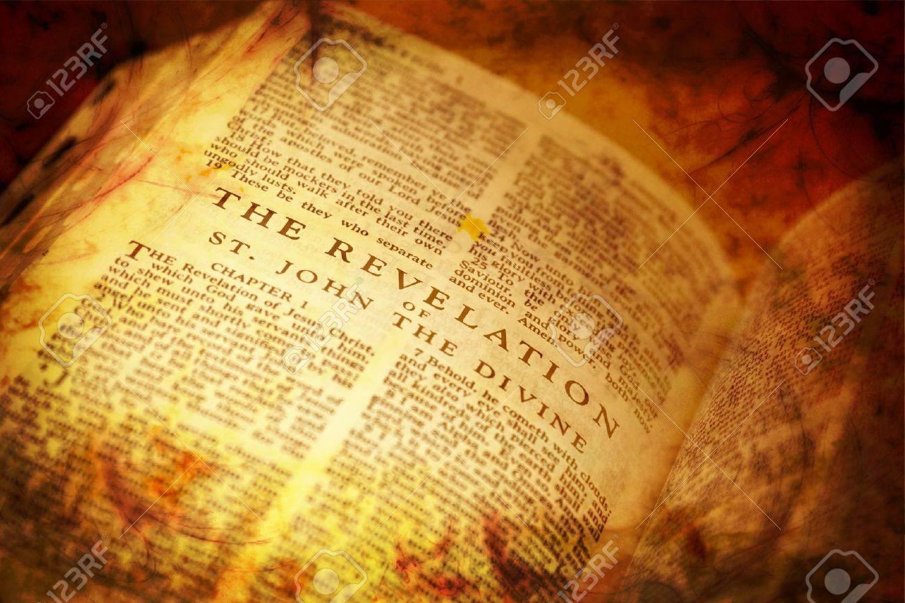 Resultado de imagen de apocalipsis biblia