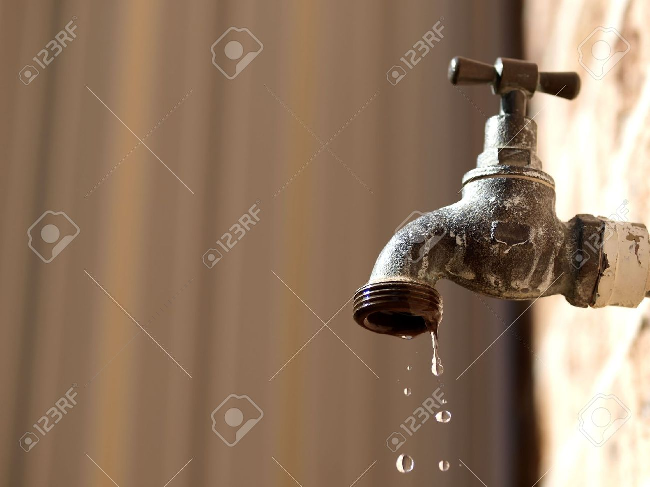 Water Faucet Stock Photos. Royalty Free Water Faucet Images