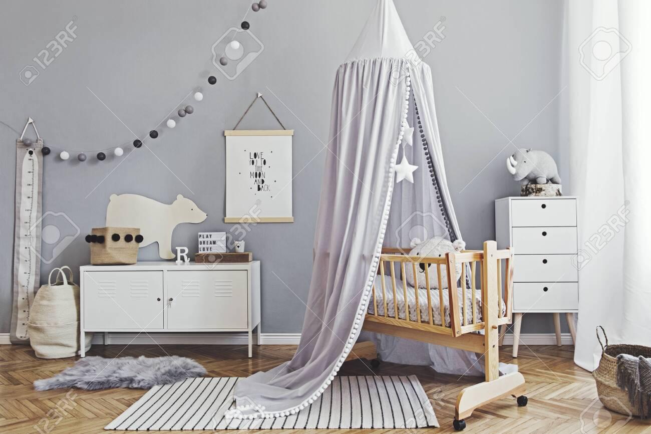 newborn baby room decoration ideas