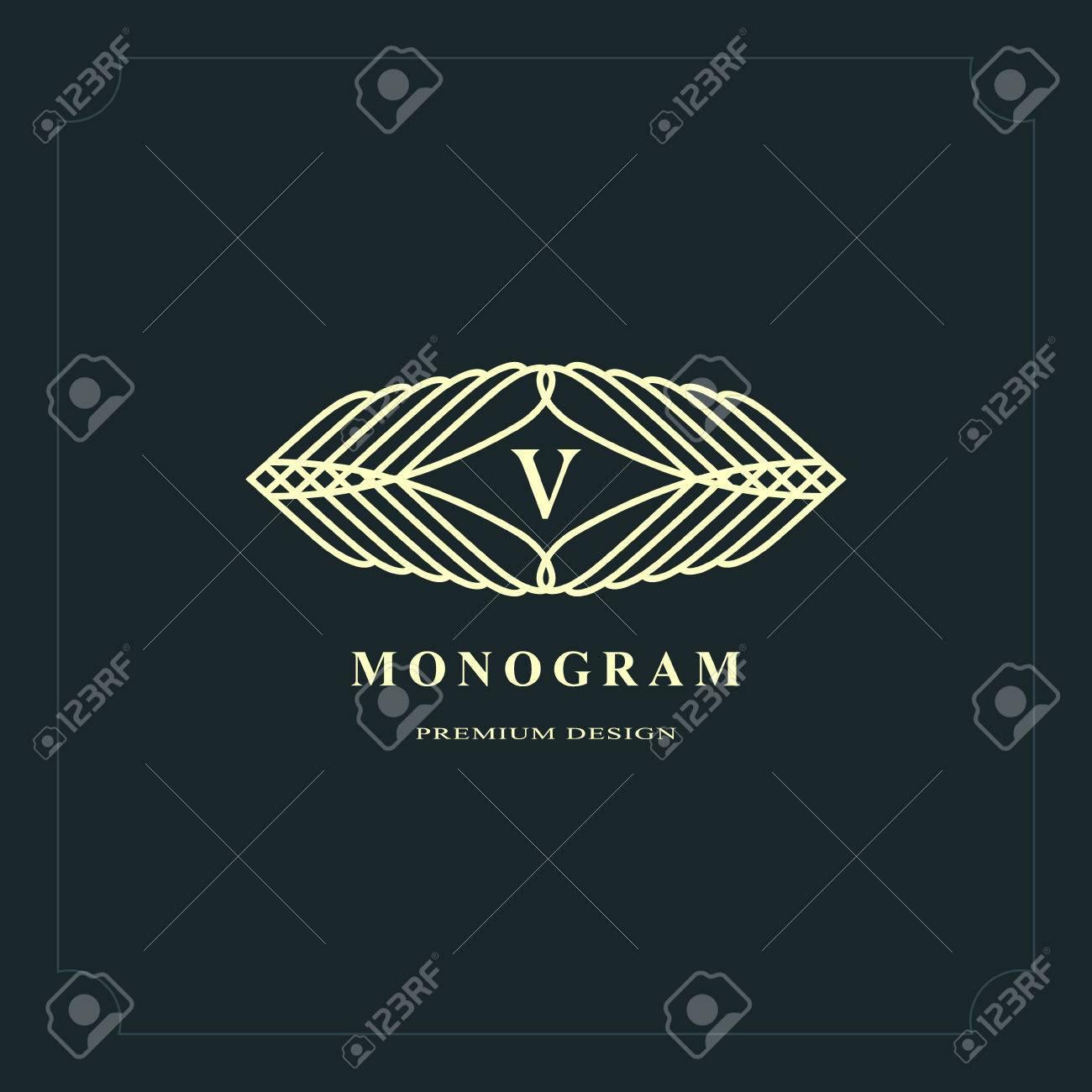 Line graphics monogram elegant art logo design letter v graceful line graphics monogram elegant art logo design letter v graceful template business flashek Choice Image