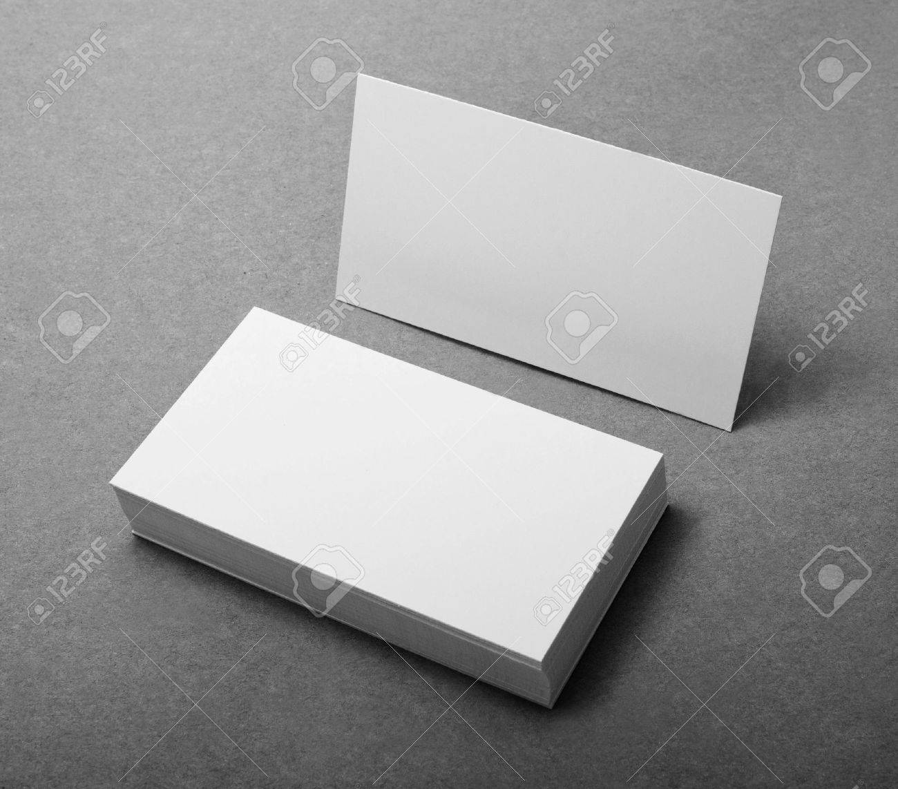 Blank Business Cards, Identity Design, Corporate Templates, Company ...