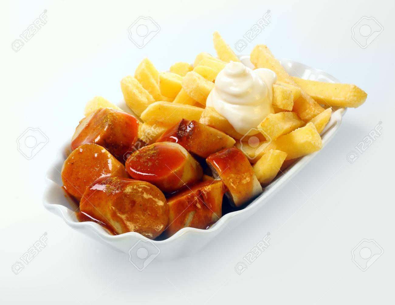 Deep Fried Potatoes Deep Fried Potato Chips