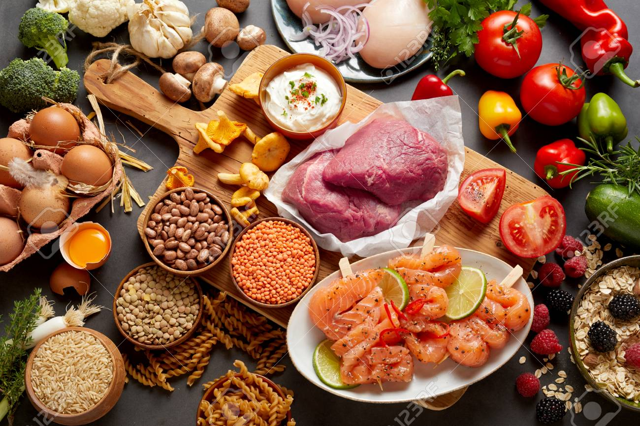 Image result for assortment of Foods