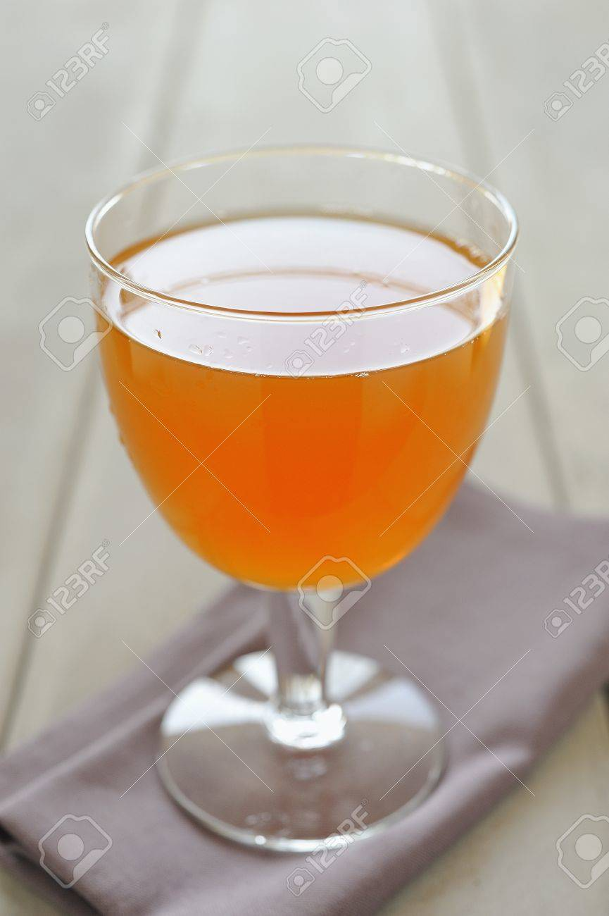 German grapefruit beer Stock Photo - 15987593