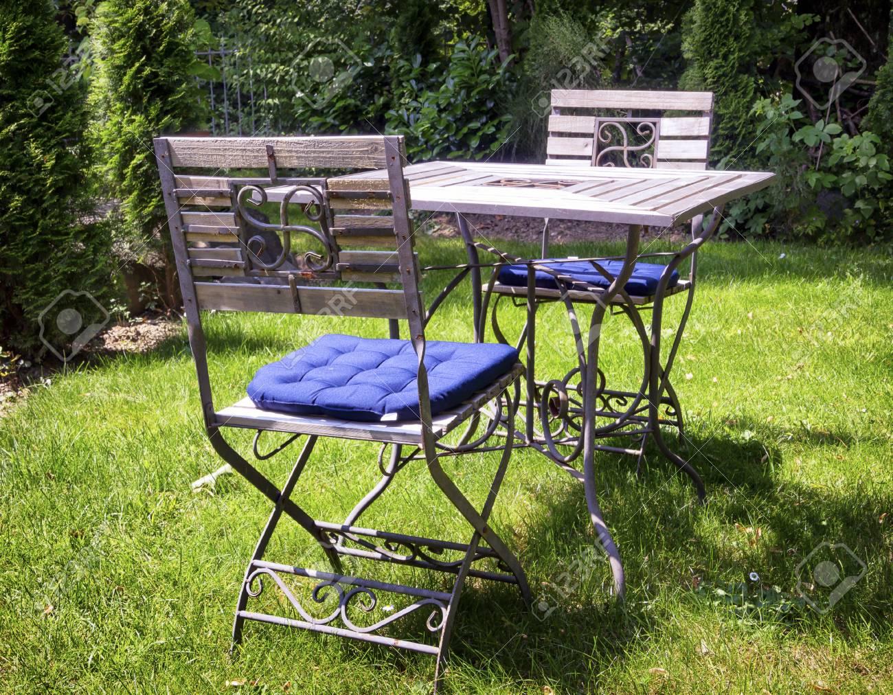 et à table une pliante Chaise terrasse OPkN80nwX