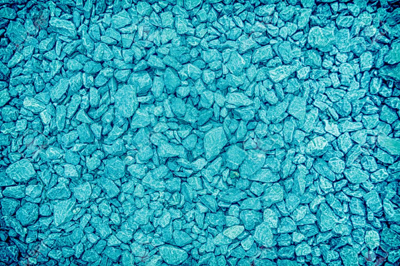 Blue Stone Abstract Texture Nature Wallpaper Design Background