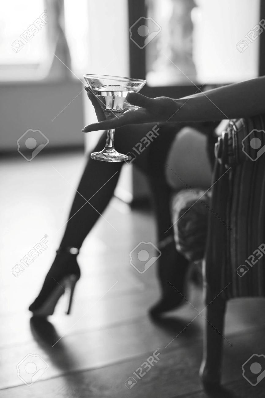 Sexy belles jambes Banque d'images - 46404174