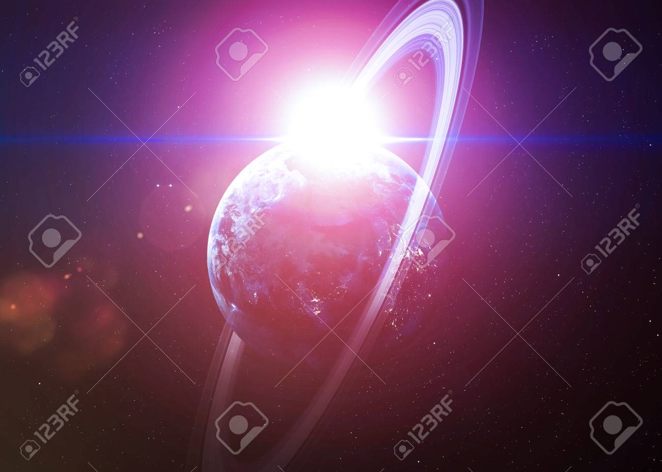 Universe Tag wallpapers Page 11: Look Planet Universe Space ...