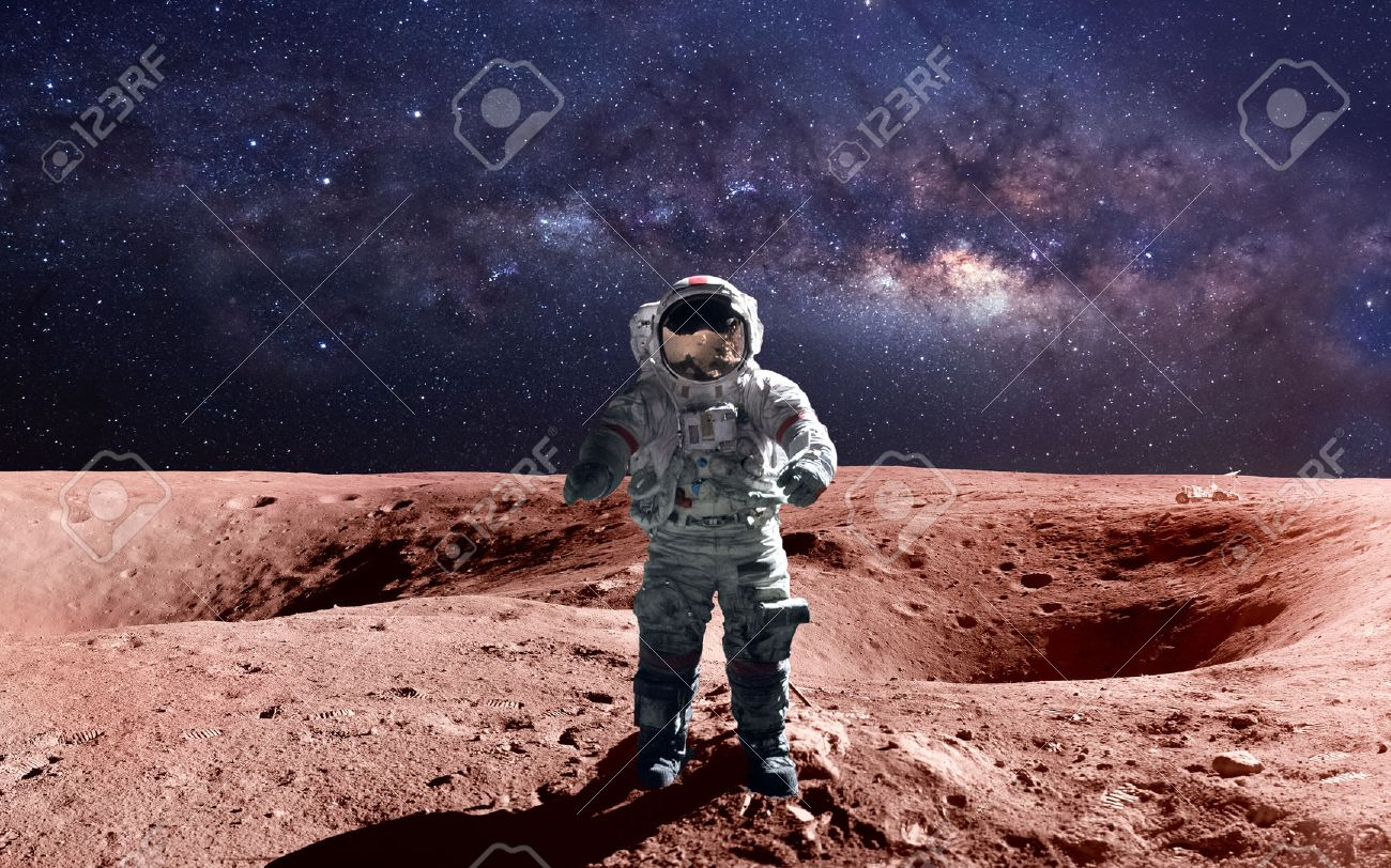 Astronaut Stock Photos & Pictures. Royalty Free Astronaut Images ...