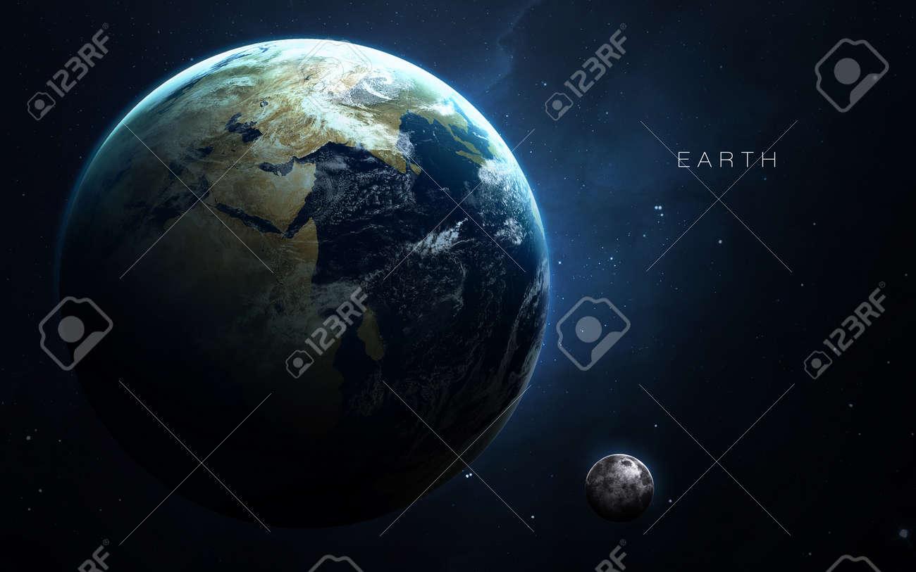 Earth - High resolution - 149627626