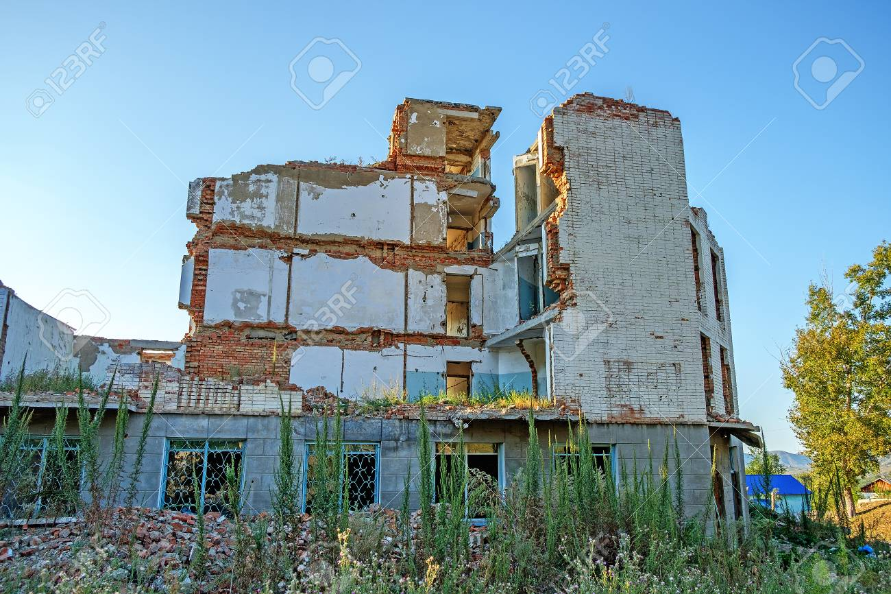 Photos Of Old Abandoned Derelict Building Lost Places Stock Photo Picture And Royalty Free Image Image 62706159