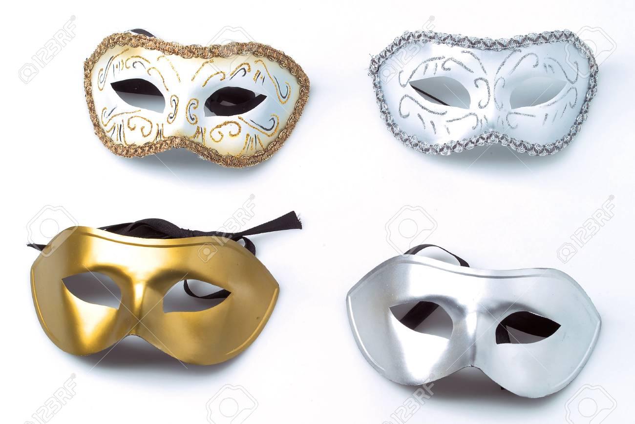 carnival masks - 941911