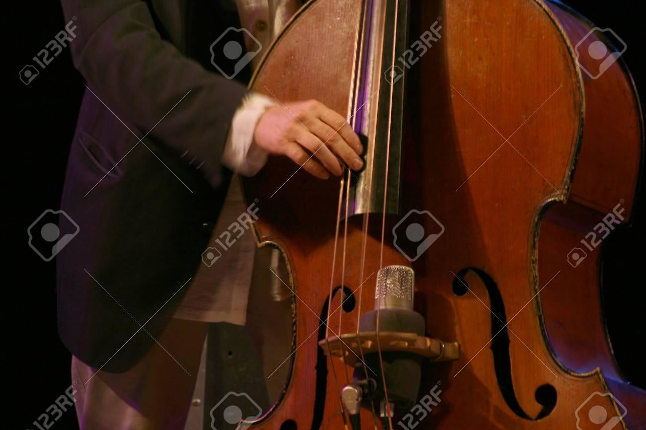 bass player 2 - 1050282