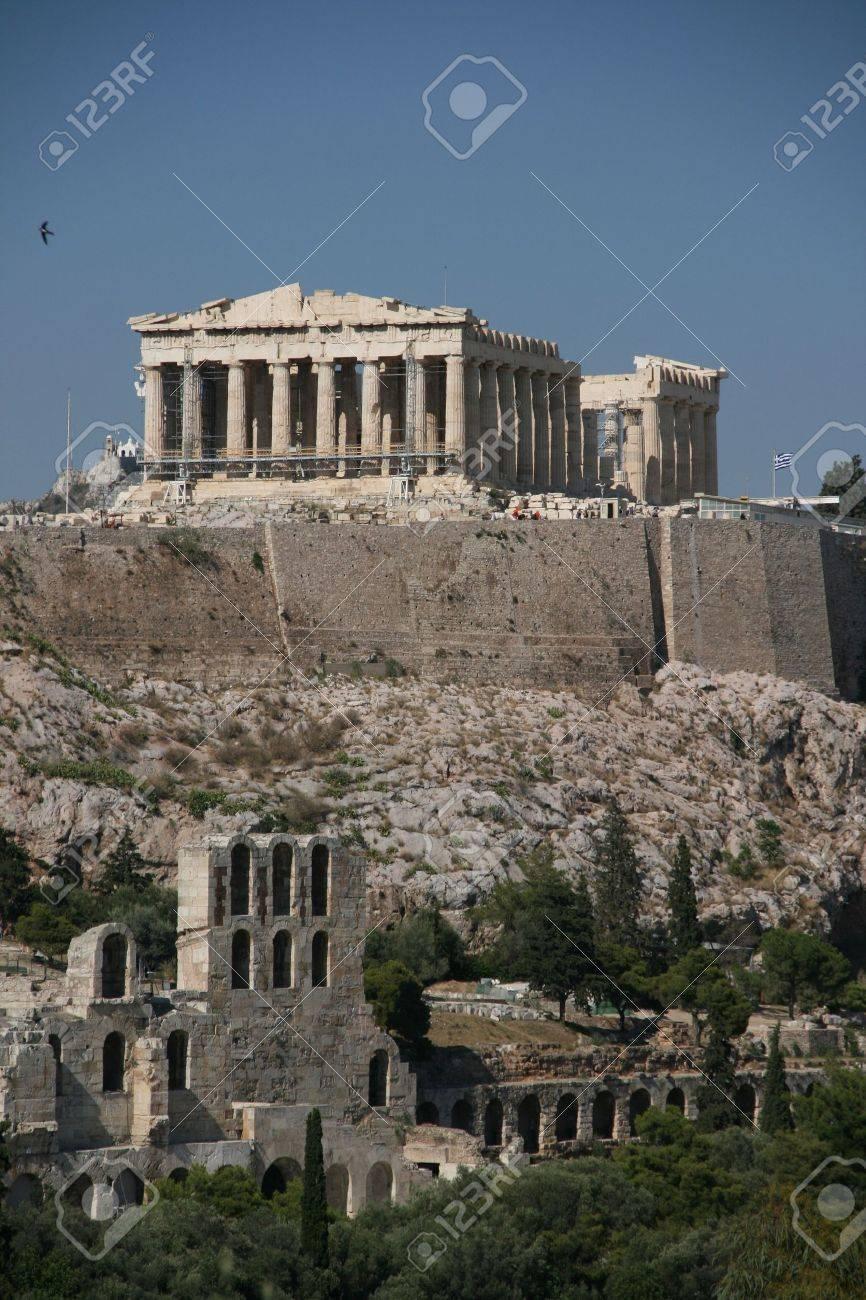 parthenon athens greece landmarks 3 - 1343810