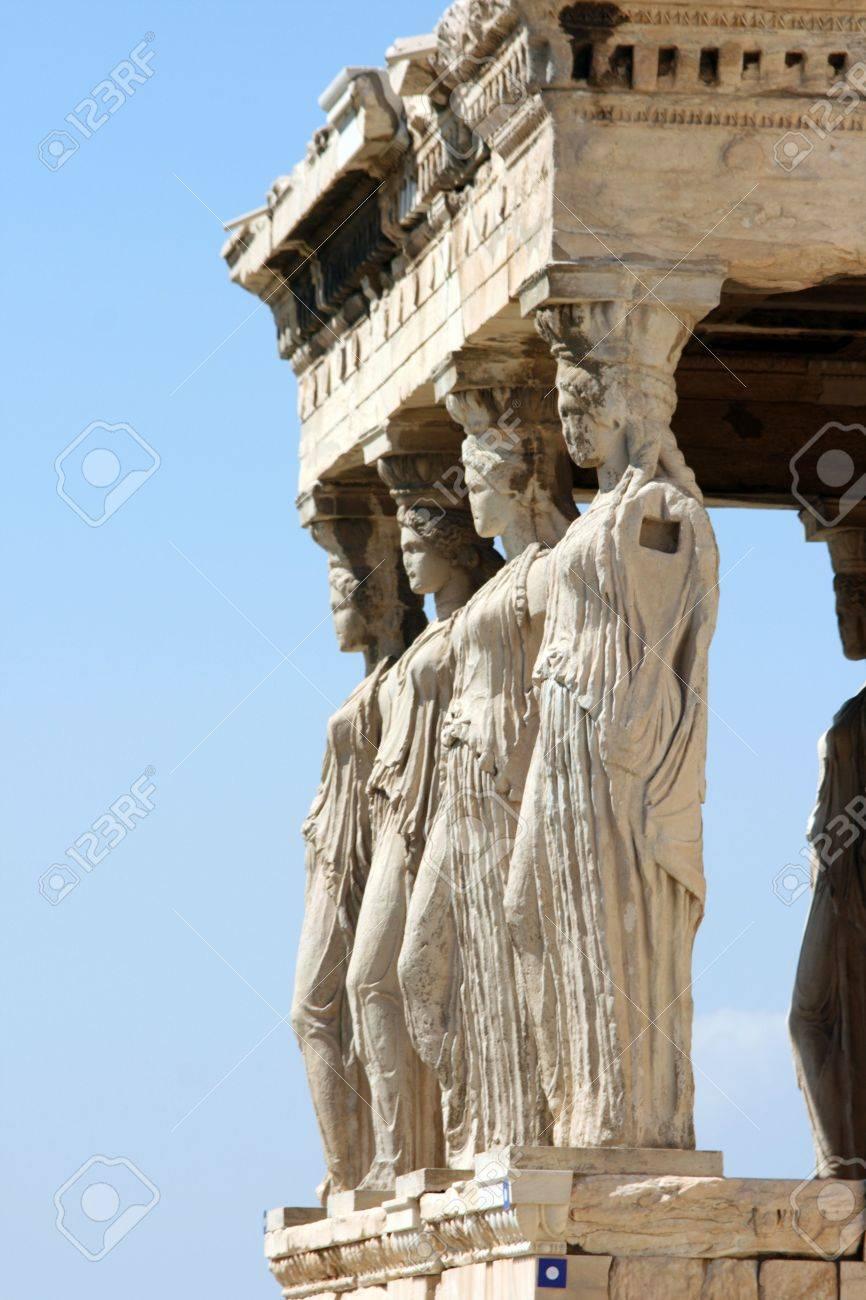 アテネ、ギリシャのパルテノン神...