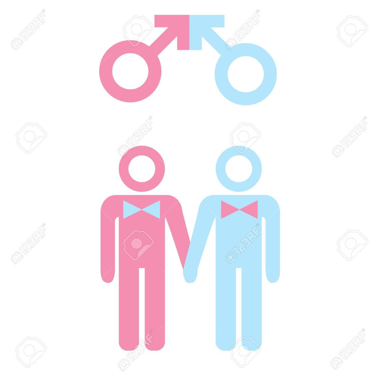 bianco gay uomini sesso