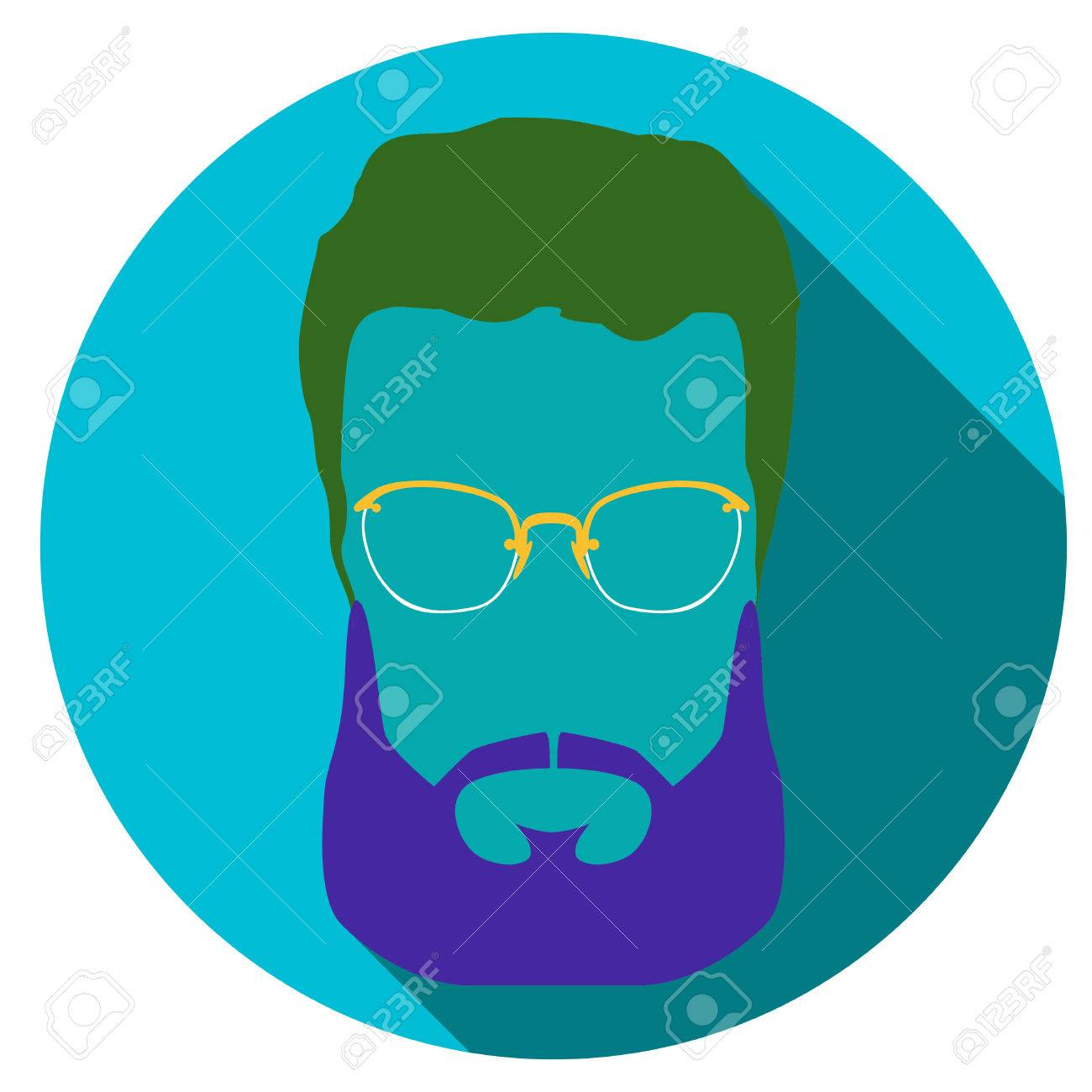 239a1f079c Super hero mask glasses collection. Flat style avatar icon. Colorful vector  illustration eps 8