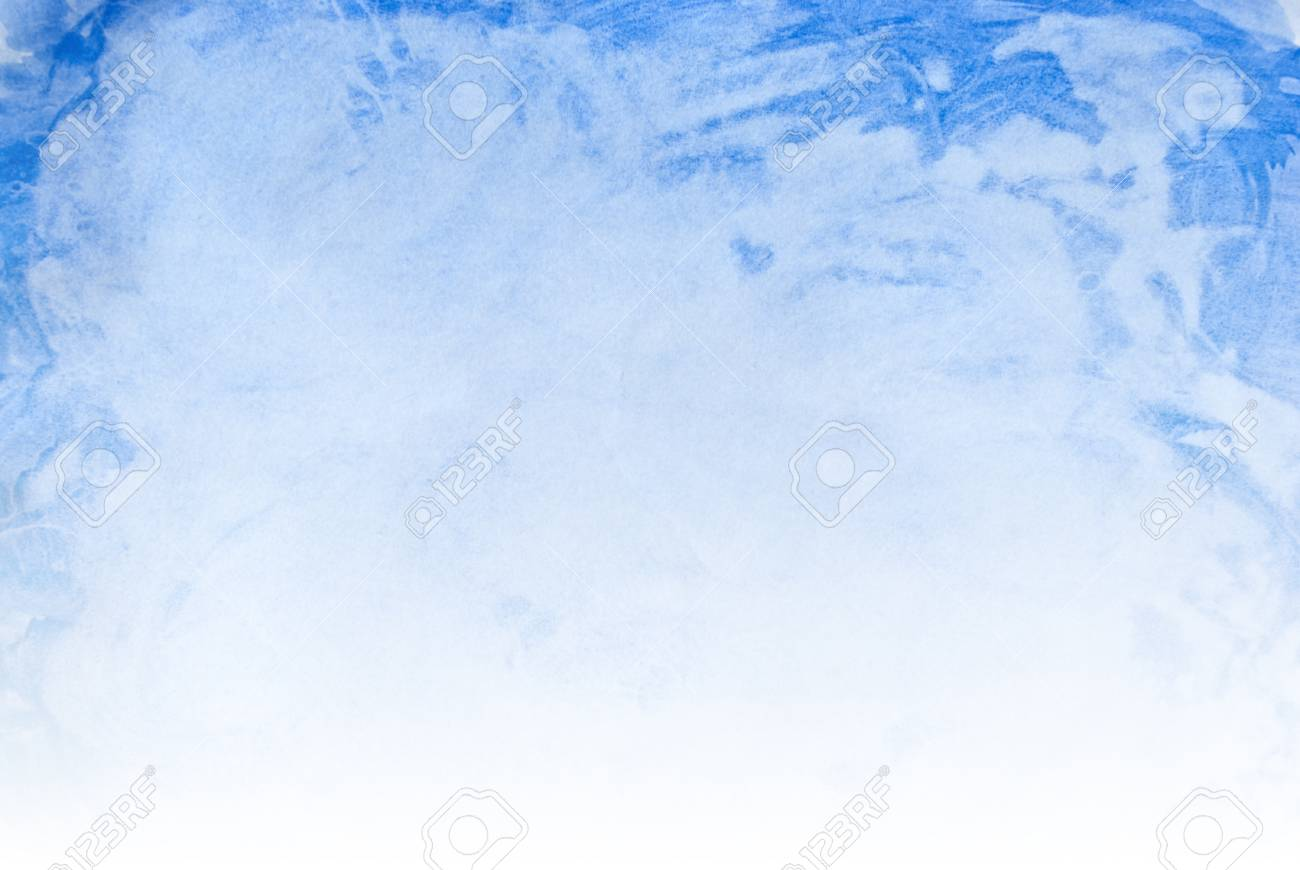 Abstract painted background. Stock Photo - 10291324