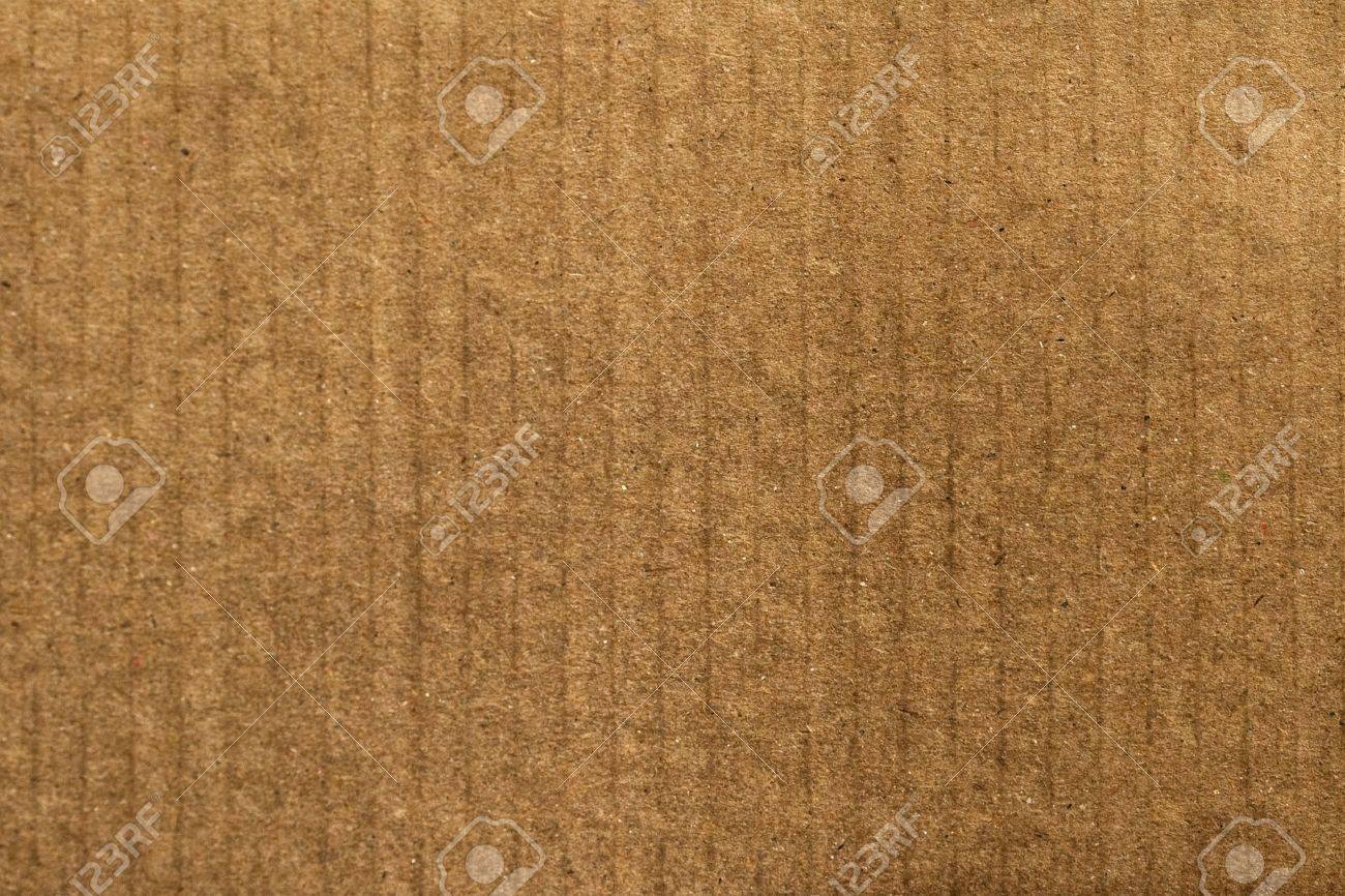 Cardboard Texture Stock Photo - 7648204