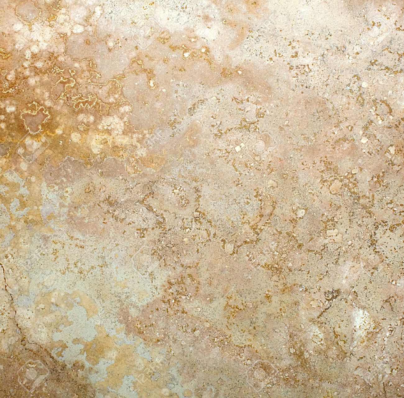 Marble And Travertine Texture Background Natural Stone Stock Photo