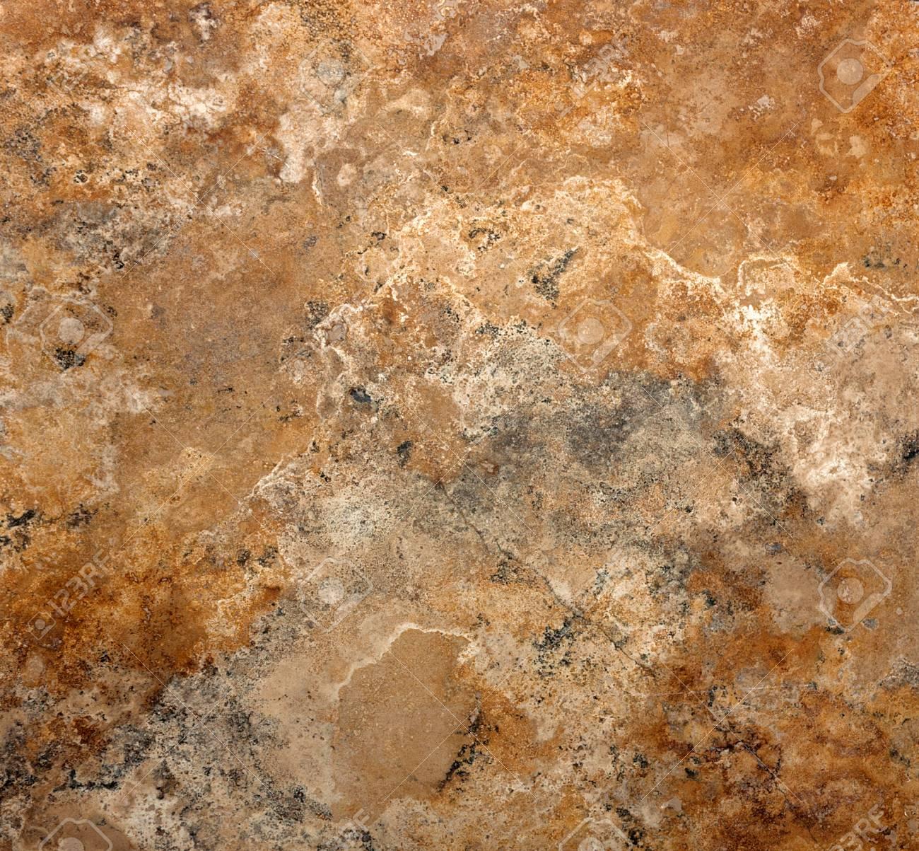 Natural Stone Texture Pattern Background Samples Colors Quartz Granite Marble Stock Photo