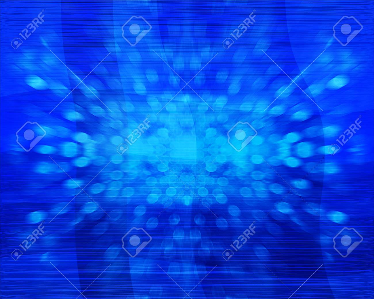 Blue background Stock Vector - 18023773