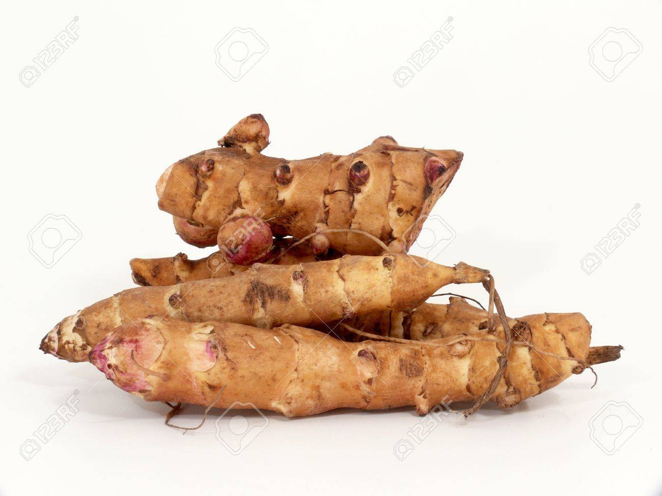 jerusalem artichokes Stock Photo - 10872054