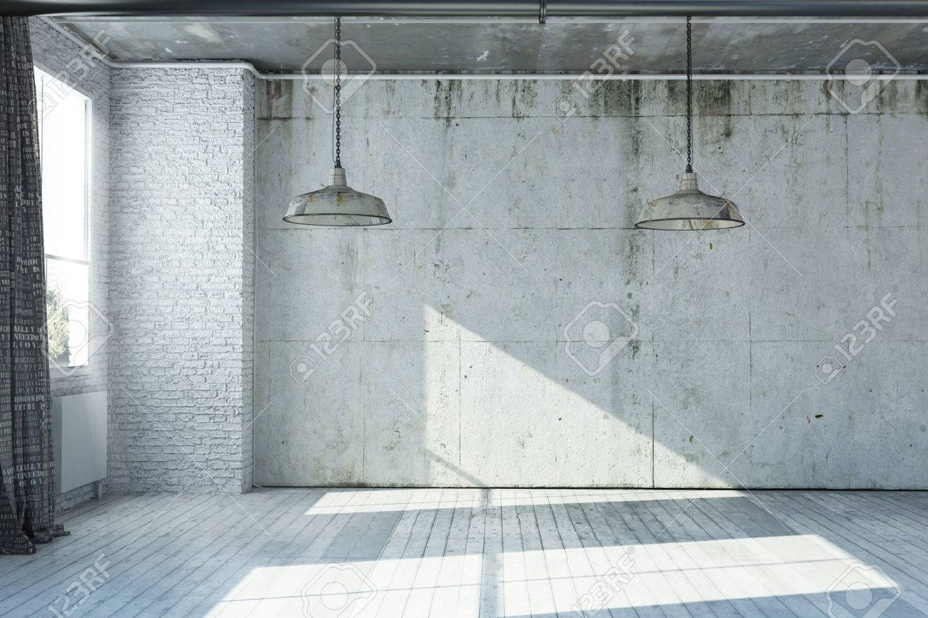Awesome Industrieller Schick Interieur Moderner Wohnung Ideas ...
