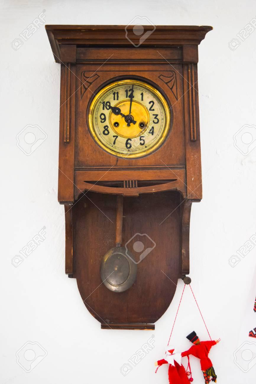 Relojes Antiguos De época Mira A Casa El Comienzo Del Siglo Xx
