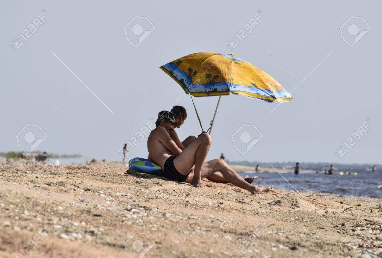 Анапа гей пляж