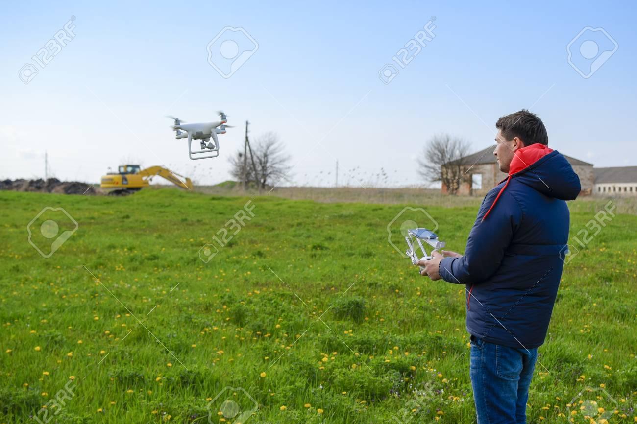acheter drone video