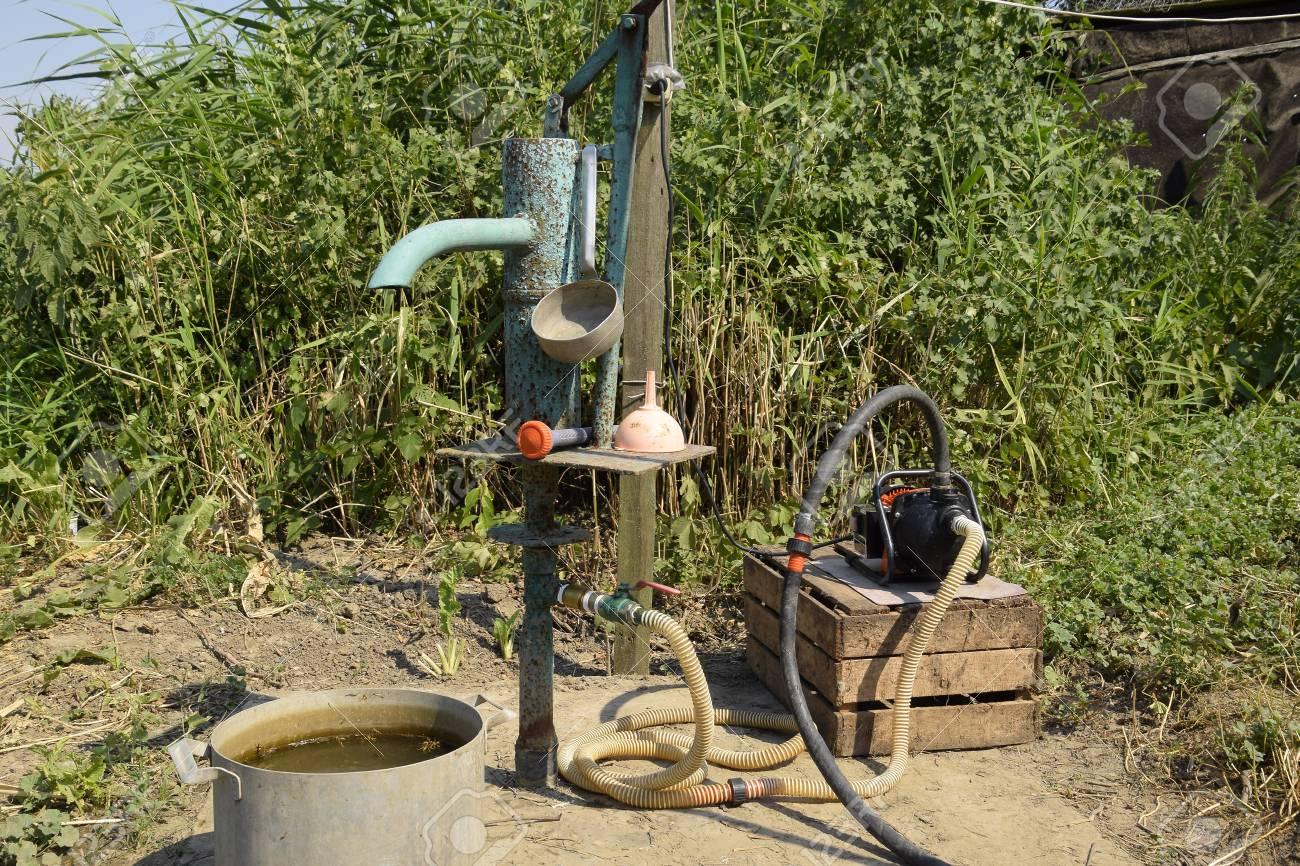 Home Garden Irrigation System 36