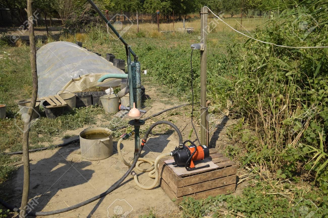 Home Garden Irrigation System 23
