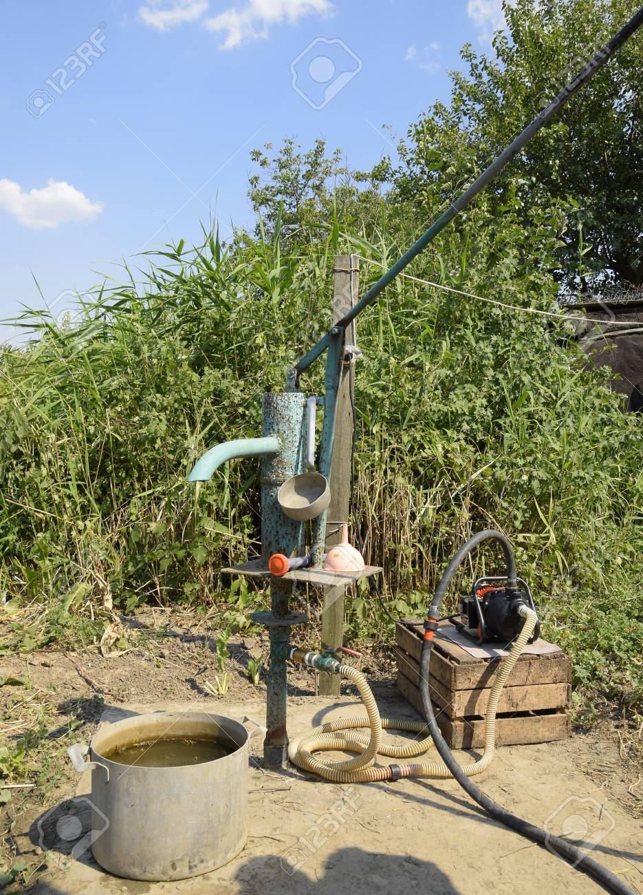 Home Garden Irrigation System 19